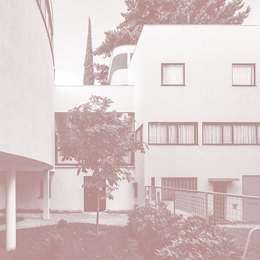 Häuser La Roche und Jeanneret
