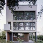 Maisons de la Weißenhof-Siedlung