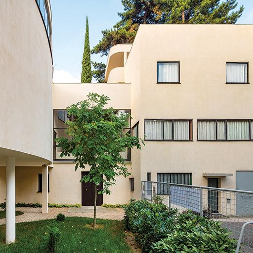 Maisons La Roche et Jeanneret