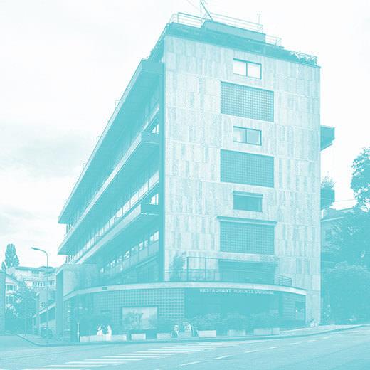 Immeuble Clarté