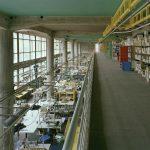 Manufacture àSaint-Dié
