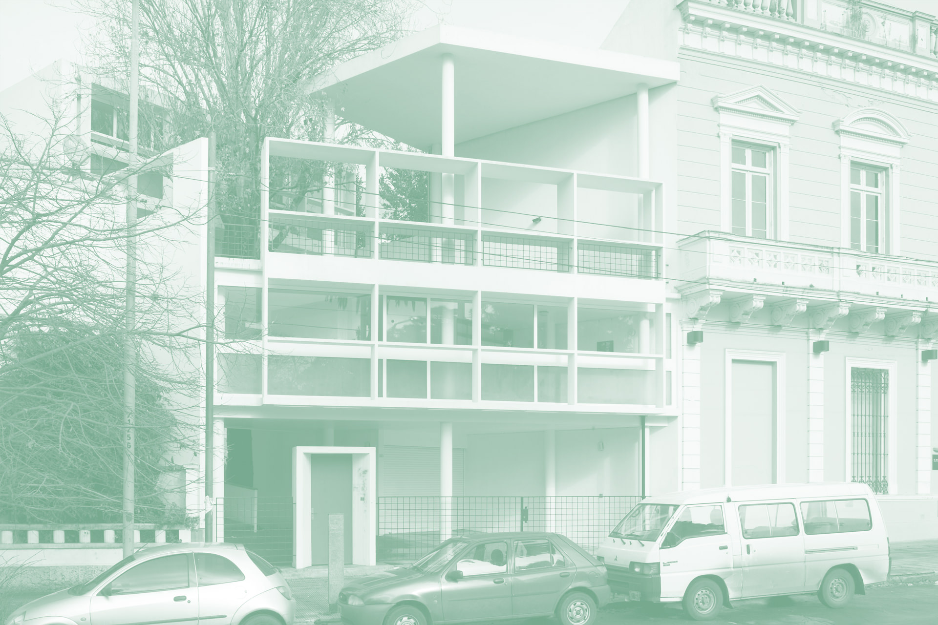Unite D Habitation Le Corbusier World Heritage