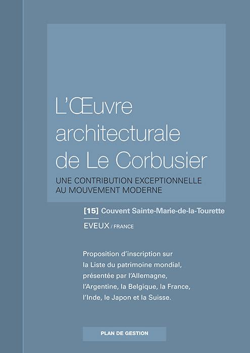 15 - Couvent Sainte-Marie- de-la-Tourette